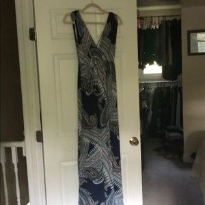 Stitch fix Renee c Maxi dress